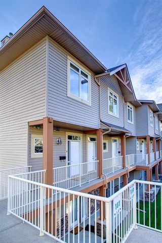Photo 36: 9 169 Rockyledge View NW in Calgary: Rocky Ridge Row/Townhouse for sale : MLS®# A1153387