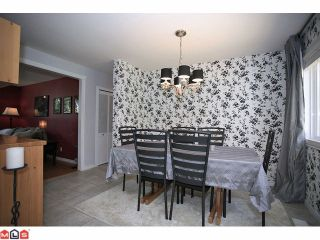 Photo 3: 4637 198A Street in Langley: Langley City House for sale : MLS®# F1112685