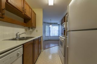 """Photo 9: 107 32669 GEORGE FERGUSON Way in Abbotsford: Abbotsford West Condo for sale in """"CANTERBURY GATE"""" : MLS®# R2310286"""