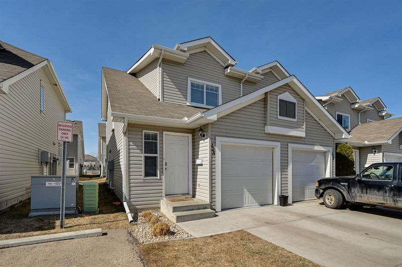 FEATURED LISTING: 125 - 150 EDWARDS Drive Edmonton