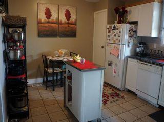 Photo 13: 218 HOMESTEAD Crescent in Edmonton: Zone 35 House for sale : MLS®# E4242279