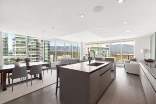"""Photo 1: 2101 620 CARDERO Street in Vancouver: Coal Harbour Condo for sale in """"CARDERO"""" (Vancouver West)  : MLS®# R2620274"""