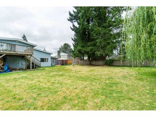 Photo 19: 14361 MELROSE Drive in Surrey: Bolivar Heights House for sale (North Surrey)  : MLS®# R2393836