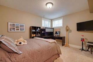 Photo 41: 131 Wentwillow Lane SW in Calgary: West Springs Detached for sale : MLS®# A1151065