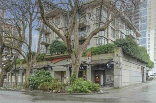 """Photo 19: 208 828 CARDERO Street in Vancouver: West End VW Condo for sale in """"FUSION"""" (Vancouver West)  : MLS®# R2537777"""
