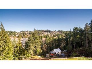 Photo 3: 757 Latoria Rd in VICTORIA: La Happy Valley Land for sale (Langford)  : MLS®# 738862
