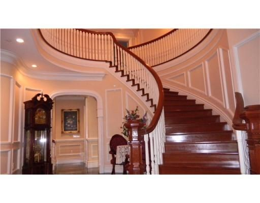 Photo 2: Photos: 1550 LAURIER AV in Vancouver: House for sale : MLS®# V825759