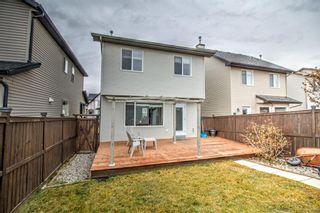 Photo 23: 232 Silverado Range Close SW in Calgary: Silverado Detached for sale : MLS®# A1047985