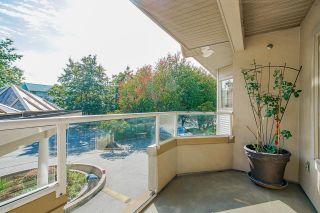 """Photo 21: 201 19241 FORD Road in Pitt Meadows: Central Meadows Condo for sale in """"Village Greem"""" : MLS®# R2617880"""