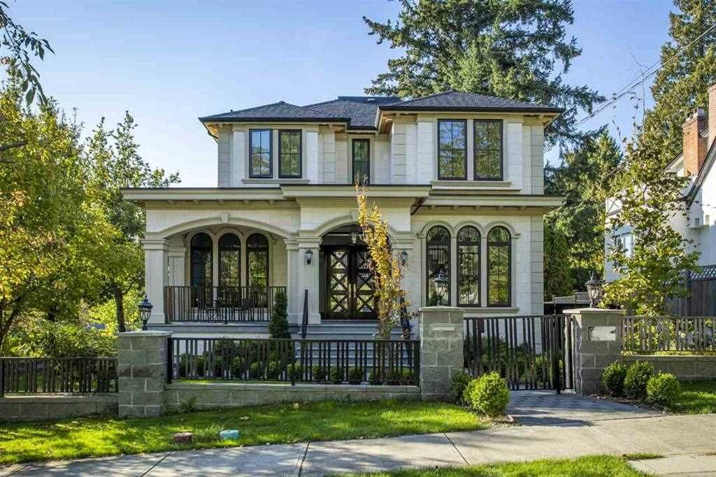 Main Photo: 5687 OLYMPIC Street in Vancouver: Dunbar House for sale (Vancouver West)  : MLS®# R2562580