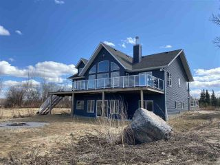 Photo 3: 60203 RR 240: Rural Westlock County House for sale : MLS®# E4266302