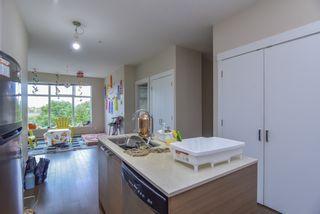 "Photo 3: 321 18818 68 Avenue in Surrey: Clayton Condo for sale in ""Calera"" (Cloverdale)  : MLS®# R2497931"