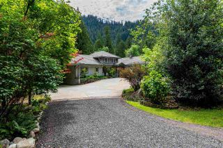 Photo 3: 19532 SILVER SKAGIT Road in Hope: Hope Silver Creek House for sale : MLS®# R2588504