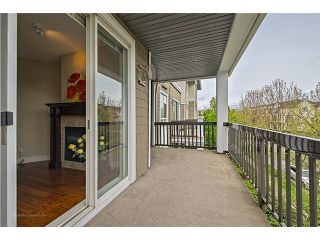 """Photo 17: 303 6279 EAGLES Drive in Vancouver: University VW Condo for sale in """"REFLECTIONS"""" (Vancouver West)  : MLS®# V1061772"""