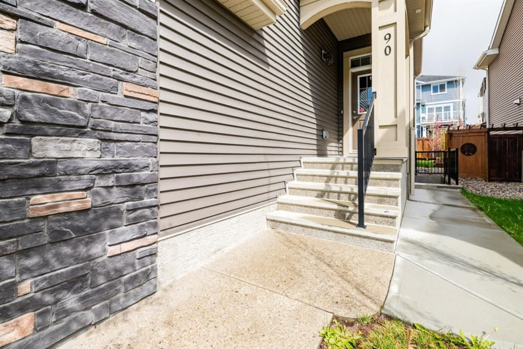 Main Photo: 90 Sherwood Road NW in Calgary: Sherwood Detached for sale : MLS®# A1109500