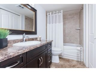 """Photo 19: 107 2626 COUNTESS Street in Abbotsford: Abbotsford West Condo for sale in """"Wedgewood"""" : MLS®# R2576404"""