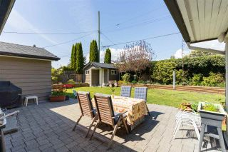 """Photo 27: 1286 MCBRIDE Street in North Vancouver: Norgate House for sale in """"Norgate"""" : MLS®# R2577564"""