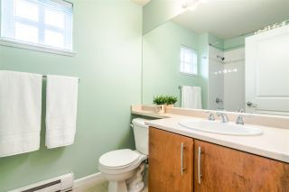 Photo 14: 4 935 EWEN AVENUE in New Westminster: Queensborough Townhouse for sale : MLS®# R2355621