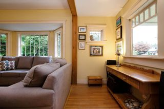 Photo 5: 1201 DORAN Road in North Vancouver: Lynn Valley House for sale : MLS®# R2309132