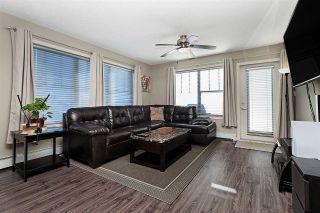Photo 17: 401 105 AMBLESIDE Drive in Edmonton: Zone 56 Condo for sale : MLS®# E4225647