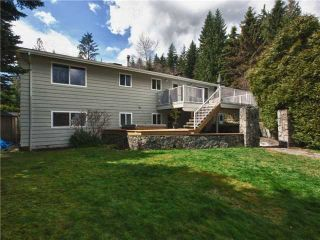 """Photo 25: 4720 RAMSAY Road in North Vancouver: Lynn Valley House for sale in """"Upper Lynn"""" : MLS®# V883000"""
