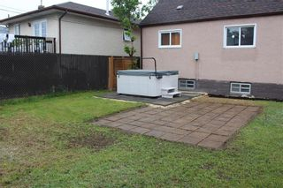 Photo 22: 1068 Magnus Avenue in Winnipeg: Shaughnessy Heights Residential for sale (4B)  : MLS®# 202120956