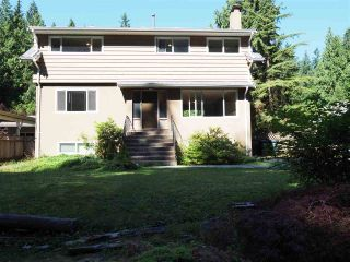 Photo 2: 4665 UNDERWOOD Avenue in North Vancouver: Lynn Valley House for sale : MLS®# R2193504
