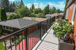 Photo 29: 15103 77 Avenue in Edmonton: Zone 22 House for sale : MLS®# E4261160