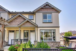 Main Photo: 235 Kincora Lane NW in Calgary: Kincora Row/Townhouse for sale : MLS®# A1144391
