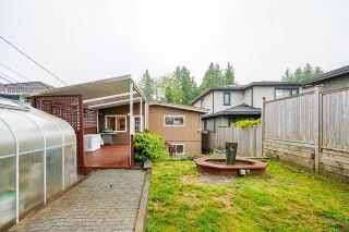 Photo 38: 111 N FELL Avenue in Burnaby: Capitol Hill BN House for sale (Burnaby North)  : MLS®# R2583790