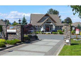 """Photo 18: 6043 HUNTER CREEK Crescent in Sardis: Sardis East Vedder Rd House for sale in """"STONEY CREEK RANCH"""" : MLS®# H1402488"""