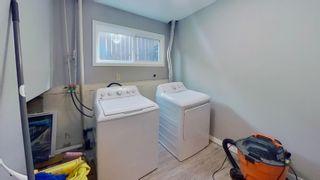Photo 25: 10204 150 Street in Edmonton: Zone 21 House Half Duplex for sale : MLS®# E4266147