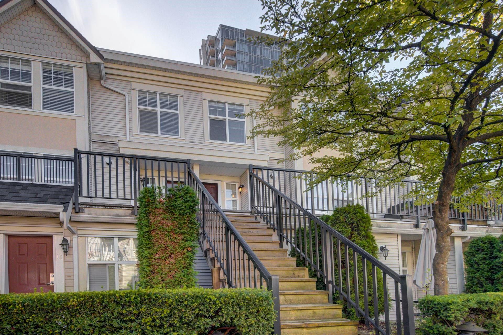Main Photo: 14 7077 EDMONDS Street in Burnaby: Highgate Townhouse for sale (Burnaby South)  : MLS®# R2619133