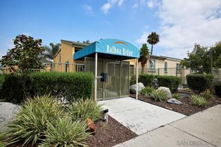 Photo 25: CLAIREMONT Condo for sale : 2 bedrooms : 5252 Balboa Arms Dr #201 in San Diego