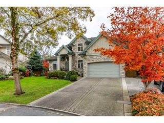 "Photo 1: 21066 86 Avenue in Langley: Walnut Grove House for sale in ""Manor Park"" : MLS®# R2516979"