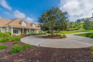 Photo 5: RANCHO SANTA FE House for sale : 6 bedrooms : 7012 Rancho La Cima Drive