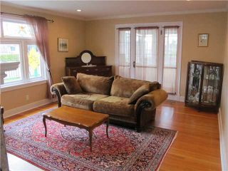 Photo 2: 7998 15TH Avenue in Burnaby: East Burnaby House for sale (Burnaby East)  : MLS®# V893452