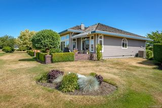 Photo 38: 377 3399 Crown Isle Dr in Courtenay: CV Crown Isle Row/Townhouse for sale (Comox Valley)  : MLS®# 888338
