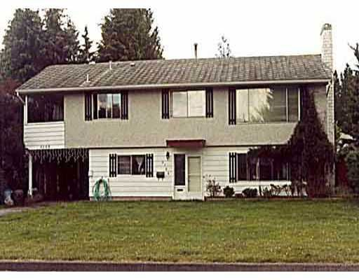 Main Photo: 3159 NEWBERRY ST in Port_Coquitlam: Birchland Manor House for sale (Port Coquitlam)  : MLS®# V367537