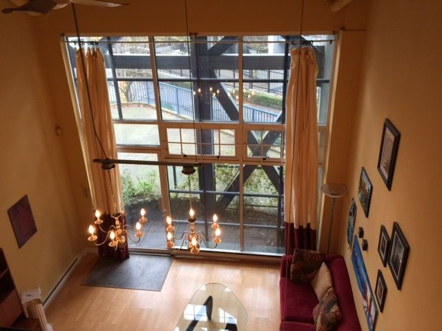 """Photo 19: Photos: 110 237 E 4TH Avenue in Vancouver: Mount Pleasant VE Condo for sale in """"ARTWORKS"""" (Vancouver East)  : MLS®# R2122835"""