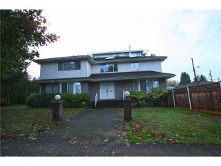 Main Photo: 618 W 32 Avenue in Vancouver: Cambie House for sale (Vancouver West)  : MLS®# V1090885