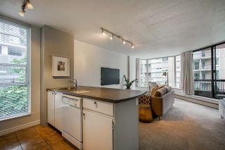 """Photo 11: 601 1333 HORNBY Street in Vancouver: Downtown VW Condo for sale in """"Anchor Point"""" (Vancouver West)  : MLS®# R2603899"""
