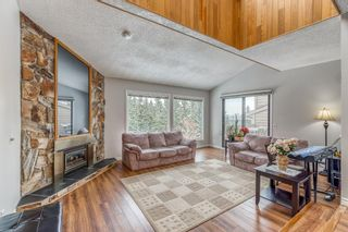 Photo 6: 10 Coach  Manor Rise SW in Calgary: Coach Hill Row/Townhouse for sale : MLS®# A1077472