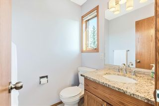 Photo 26: 89 PATINA Park SW in Calgary: Patterson Row/Townhouse for sale : MLS®# C4292890