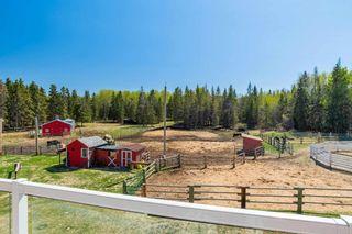 Photo 39: 61427 Rge Rd 422: Rural Bonnyville M.D. House for sale : MLS®# E4246903