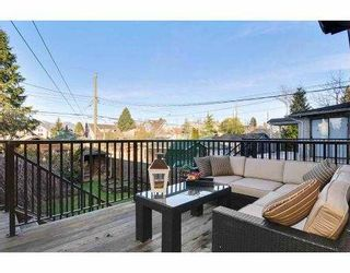 Photo 9: 375 W 18TH Avenue in Vancouver: Cambie House for sale (Vancouver West)  : MLS®# V930137