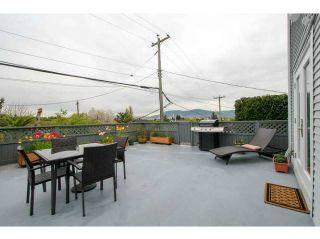 Photo 14: 3757 FRASER Street in Vancouver: Fraser VE Townhouse for sale (Vancouver East)  : MLS®# V1060981