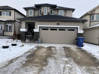 Photo 1: 35 Loewen Place in Winnipeg: South Pointe Residential for sale (1R)  : MLS®# 202000337