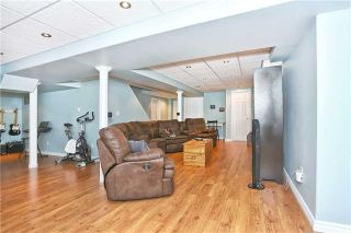 Photo 8: 121 Harkness Drive in Whitby: Rolling Acres House (2-Storey) for sale : MLS®# E3511050