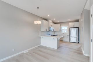 Photo 6: 48 Cornerbrook View NE in Calgary: Cornerstone Semi Detached for sale : MLS®# A1150662